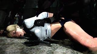 Resident Evil 6   Poor Sherry Birkin XxD Desperate Times