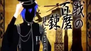 getlinkyoutube.com-【鋼兵】激熱で「千本桜」歌ったらアニソンになった