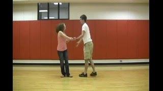 getlinkyoutube.com-Instructional Country Swing Dancing