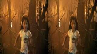 getlinkyoutube.com-Michael Jackson's Earth Song real 3D sbs (side by side)