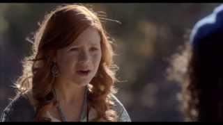 getlinkyoutube.com-An American Girl: Saige Paints the Sky Trailer | American Girl
