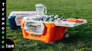 getlinkyoutube.com-5 Best Camping Gears You Must Have