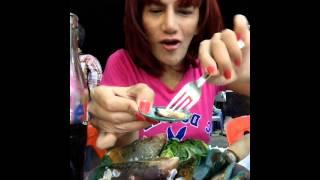 getlinkyoutube.com-ชวนชิม eating alone #อร่อย