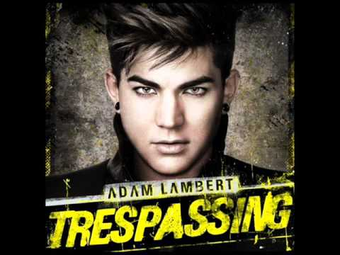 By The Rules Adam Lambert w/Lyrics