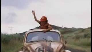 Herbie Goes Bananas Redux