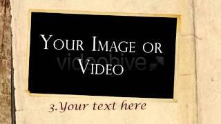 getlinkyoutube.com-Magical Book - After Effects Template