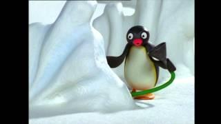 getlinkyoutube.com-Pingu: Pingu and the Hose