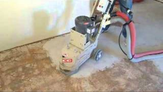getlinkyoutube.com-Whoa!! Phoenix Dust Free Tile Removal And Thinset Removal Tool Fast And Clean?  It's True!