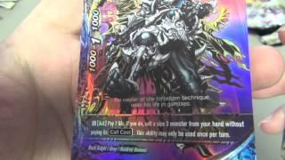 getlinkyoutube.com-Pack Wars! Lord of Hundred Thunders (ft. I am vanguard!)