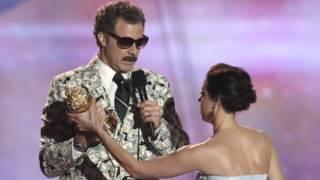 getlinkyoutube.com-Aubrey Plaza Kicked Out of MTV Movie Awards!