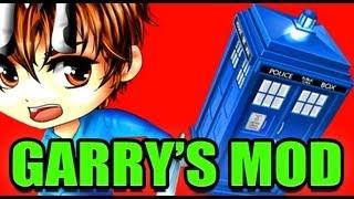 getlinkyoutube.com-Gmod TARDIS Doctor Who Mod!