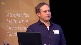 Slutkonferens Hbtq - Hbtq och normkritisk kompetens – regionala perspektiv i kulturen