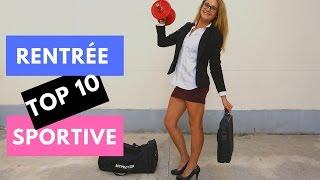 getlinkyoutube.com-10 CONSEILS POUR LA RENTRÉE SPORTIVE - Édition fitness