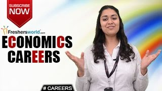 CAREERS IN ECONOMICS – B.A,B.Com,Higher Education,Institutions,Top Recruiters,Salary Package