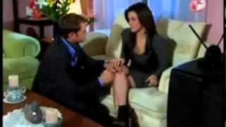 getlinkyoutube.com-Triunfo del amor- Max y Maria Desamparada ( Cap 38)