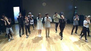 getlinkyoutube.com-Akdong Musician(AKMU) - '200%' Dance Practice