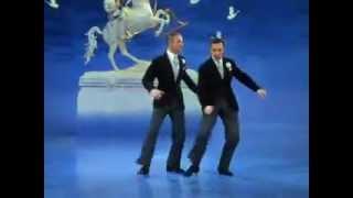getlinkyoutube.com-Fred Astaire e Gene Kelly - The Babbitt and the Bromide.flv