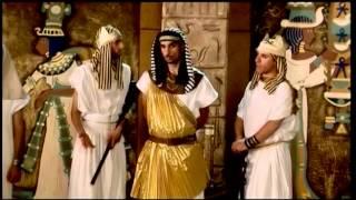 getlinkyoutube.com-Hazrat Musa A.S ( Moses ) - Urdu - Episode 4