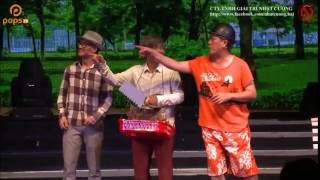 getlinkyoutube.com-[Hài]  Á Đù 2  ( Sau 30 năm) - Nhật Cường - Lý Hải - Trung Lùn