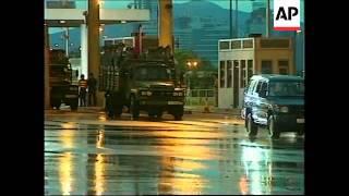getlinkyoutube.com-HONG KONG: PEOPLE'S LIBERATION ARMY ARRIVE AFTER HANDOVER