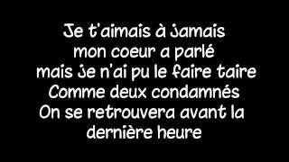 La fouine - Ma meilleure ft. Zaho (Drôle de parcours) - LYRICS