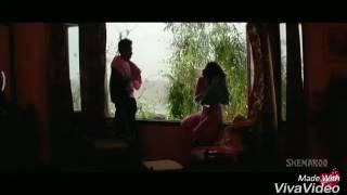 Raveena Tandon hot with Kannada Actor Atul Kulkarni - Hot and Wet.