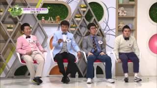 getlinkyoutube.com-탈북 미녀들의 남한 화장실 적응기!_채널A_이만갑 72회