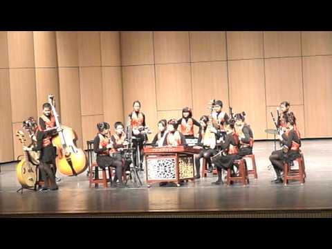 101學年度音樂比賽