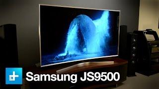getlinkyoutube.com-Samsung JS9500 SUHD TV - Review