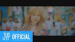 """getlinkyoutube.com-Jimin Park(박지민) """"Try(다시)"""" M/V"""