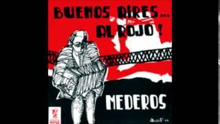 Rodolfo Mederos - Buenos Aires... Al rojo! (Completo) 1966