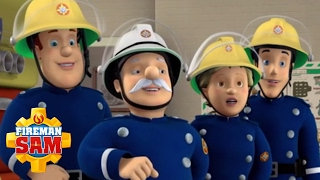 getlinkyoutube.com-Fireman Sam   Best of Season 7 Compilation   Cartoons for Children