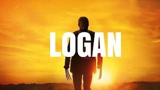 "Johnny Cash - God's Gonna Cut You Down 'Ninja Tracks' Remix (""Logan"" Music Video)"