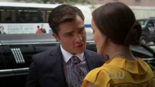 Gossip Girl - Chuck & Blair - 3.03 The Lost Boy - Part 02/09