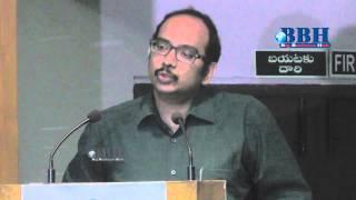 Vishnu Vardhan CEO of NTR Trust