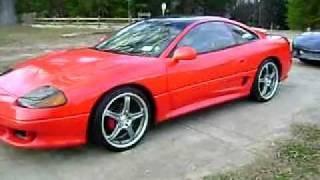 1992 Dodge Stealth Twin Turbo AWD AWS