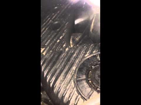 Звук в двигателе додж интрепид 2,7