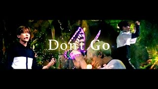 getlinkyoutube.com-[LIVE] EXO「Don't Go (나비소녀)」Special Edit. from EXO PLANET#2 -The EXO'luXion-