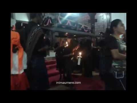 Logu Senhor, Sesta Ferria-Sikka-Flores-Indonesia 2015
