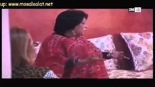 getlinkyoutube.com-جار ومجرور 2013 الحلقة 14 Jar Ou Majrour كريمة وساط