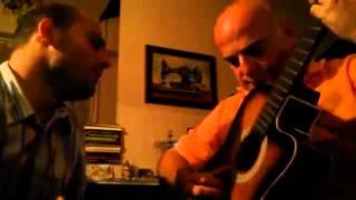 getlinkyoutube.com-Братья грузины поют песню про Путина :)