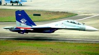 getlinkyoutube.com-Insane Low Level Flying with Fighter Jets I