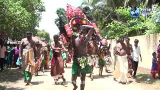 நவாலி அட்டகிரி முருகன் கோவில் தேர்த்திருவிழா 30.06.2015