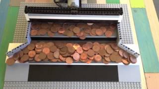 getlinkyoutube.com-Lego Coin Pusher