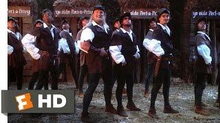 getlinkyoutube.com-Robin Hood: Men in Tights (3/5) Movie CLIP - Men in Tights (1993) HD