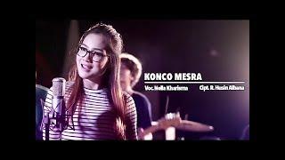KONCO MESRA KOPLO - NELLA KHARISMA karaoke dangdut (Tanpa vokal) cover