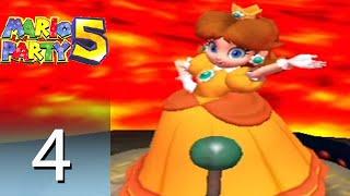 getlinkyoutube.com-Mario Party 5 - Rainbow Dream [Part 4]