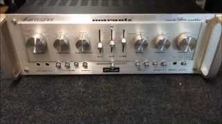 getlinkyoutube.com-Marantz 1152DC Repair and Service - BG018