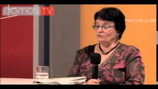 4. Conversation with Mira Bar-Hillel April 2011