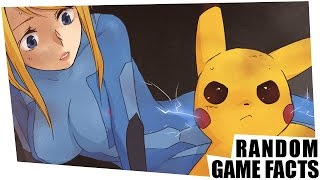 getlinkyoutube.com-Random Game Facts #22 - Die Geschichte von Miss Fuckface, Belohnungen und Glitzer-Pokemon